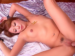 Hottest Japanese whore Cocoa Ayane in Fabulous JAV uncensored Hardcore scene