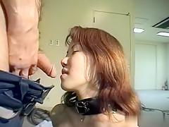 Horny Japanese girl in Best JAV uncensored Cumshots scene