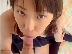 Amazing Japanese whore in Hottest JAV uncensored Amateur clip
