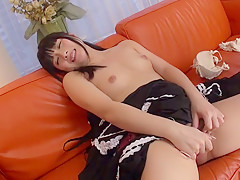 Crazy Japanese model An Koshi in Amazing JAV uncensored Dildos/Toys movie