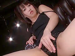 Incredible Japanese girl Kotomi Asakura in Exotic JAV uncensored Dildos/Toys movie