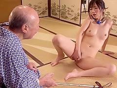 Bokep Jepang Kakek Sange Doyan Mesum