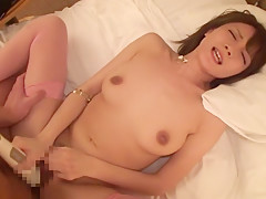 Hotaru Yukino in Young Lady Can Now 17 part 2