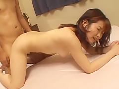 Aki Tomozaki in Wife Of Best Friend