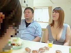 Crazy Japanese girl Yui Sakura, Nao Nazuki in Hottest big tits, compilation JAV video