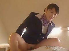 Best Japanese chick Rin Kamio, Miki Sunohara, An Mizuki in Amazing JAV scene