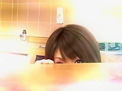 Fabulous japanische Hure Huwari in unglaubliche JAV unzensierte Amateur Video