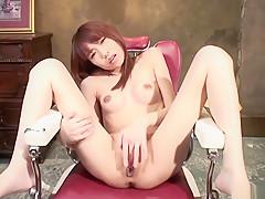 Incredible Japanese chick Ibuki in Exotic JAV uncensored Amateur movie