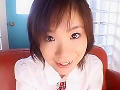 Fabulous japanische Schlampe in unglaubliche JAV unzensierte Amateur Video