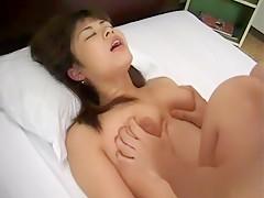 Horny Japanese girl in Best JAV uncensored Hairy scene