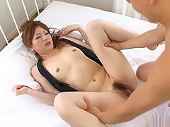 Fabulous Japanese chick Yukina Momose in Incredible JAV uncensored Hardcore video