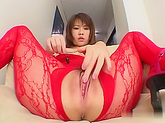 Fabulous Japanese girl in Incredible JAV uncensored Big Tits video