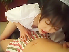 Fabulous Japanese slut in Incredible JAV uncensored Amateur video