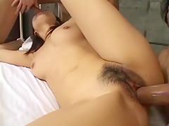 Maki Hoshino in Kamikaze Girls