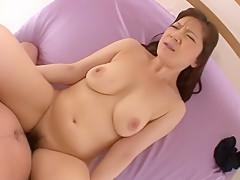 Horny Japanese slut Ichika Asagiri in Best JAV uncensored POV scene