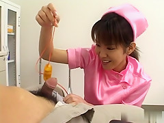 Crazy Japanese whore in Amazing JAV uncensored Hairy movie