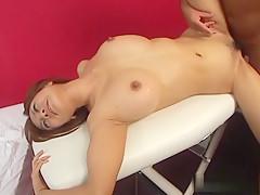 Crazy Japanese slut Mecumi in Amazing JAV uncensored Co-ed movie