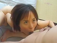 Hottest Japanese whore in Fabulous JAV uncensored Blowjob scene