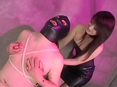 Amazing JAV censored porn movie with hottest japanese models