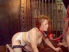 Komine Hinata Uncensored Hardcore Video