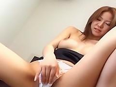 Yuka Koizumi Uncensored Hardcore Video with Swallow scene