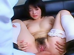 Kasumi Uehara Uncensored Hardcore Video with Facial, Fetish scenes