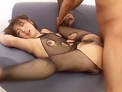 Bunko Kanazawa in Soft SM and Private Sex