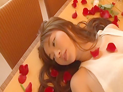 Megumi Nakayama in Home Leave