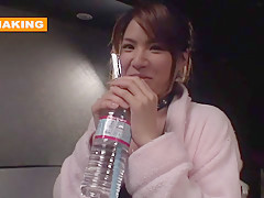 Exotic Japanese whore Sakura Nanami in Fabulous solo girl JAV video