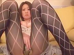 Incredible Japanese girl in Best Fingering, MILFs JAV video