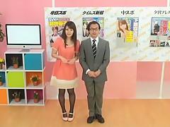 Fabulous Japanese girl Karen Masumi in Best Compilation, Gangbang JAV scene