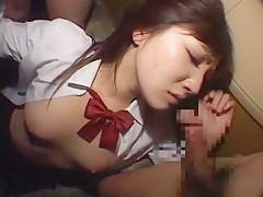 Hottest Japanese girl Aina Igawa in Exotic Dildos/Toys, Masturbation/Onanii JAV clip