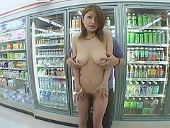 Best Japanese whore Alice Hoshi in Horny Big Tits, Blowjob/Fera JAV video