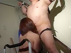 Slut Drinking Semen Spy Torture Shiborito~tsu