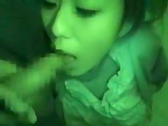 Horny Japanese girl Yui Shirasagi, Mahiro Yuzuki, Chiharu Miyashita in Incredible Amateur JAV video