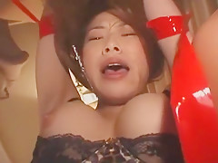 Fabulous Japanese slut Yua Aida in Exotic Hardcore, Lingerie JAV clip