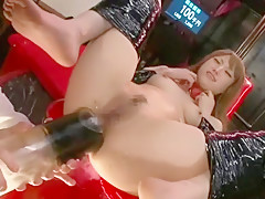 Amazing Japanese model Mizuki in Fabulous Dildos/Toys, Masturbation/Onanii JAV video