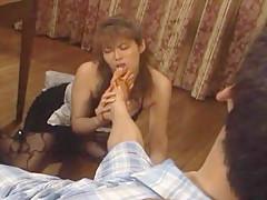 Horny Japanese chick Kyoko Onoki in Amazing POV JAV movie