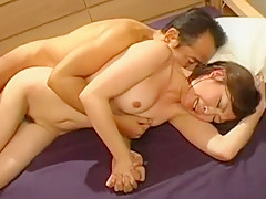 Hottest Japanese slut Ayumi Iwasa, Neo Kazetani in Exotic Small Tits JAV movie