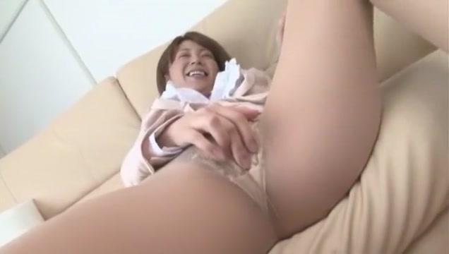 Cumshots JAV – Incredible Japanese model Saki Kataoka in Amazing Stockings/Pansuto, Cumshots JAV movie Streaming