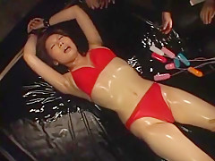 Exotic Japanese whore Kirai Yuzuha in Best Fetish JAV scene
