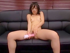 Best Japanese chick Nana Nanaumi in Horny Oldie, Girlfriend JAV movie