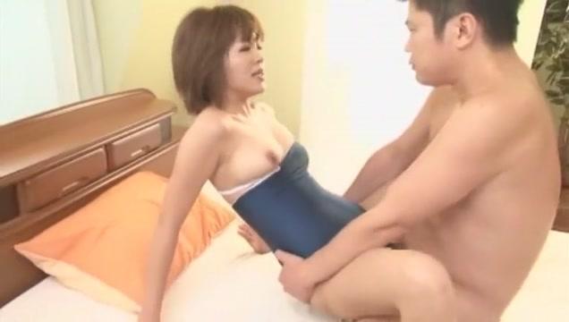 Bokep Jepang Terbaru Fetish – Hottest Japanese slut Saki Kataoka in Best Threesomes JAV scene
