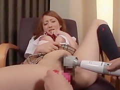 Horny Japanese model Reon Otowa in Fabulous Big Tits JAV scene