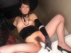 Best Japanese chick An Nanba in Exotic Cougar, Solo Girl JAV clip