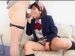 Crazy Japanese girl Mei 2 in Incredible Blowjob/Fera, Dildos/Toys JAV scene
