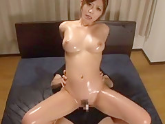 Amazing Japanese whore Haruki Sato in Horny Big Tits, Fetish JAV clip