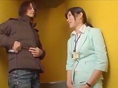 Fabulous Japanese girl Tamaki Kadogawa in Incredible JAV video