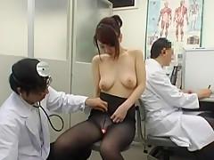 Exotic Japanese girl Ami Morikawa in Horny Masturbation/Onanii JAV video