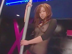 Exotic Japanese whore Emiri Seo in Amazing BDSM, Dildos/Toys JAV movie